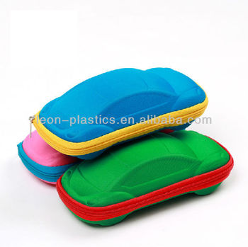 Super quality plastic eyeglasses box