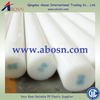 Radiation Resistance Plastic UHMWPE Rod/UHMWPE Rod made in china/bars virgin material with high mechinal property