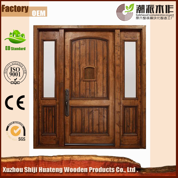 for High end exterior doors