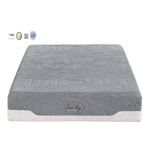 Five Stars Hotel luxury and high quality modern memory foam mattress