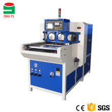 Automatic Sliding Shoe Upper High Frequency Welding Machine,Shoe Covers Tpu Mesh Fusion
