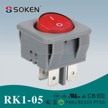 Soken ON/OFF dpst rocker switch/interruptor basculante <span class=keywords><strong>diagrama</strong></span> <span class=keywords><strong>de</strong></span> <span class=keywords><strong>cableado</strong></span>