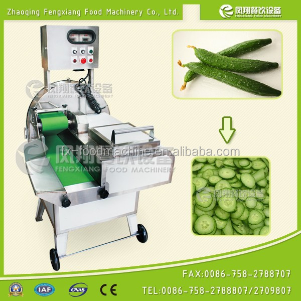 FC-306 large spinach cutting machine, large spinach cutter, spinach cutting machine