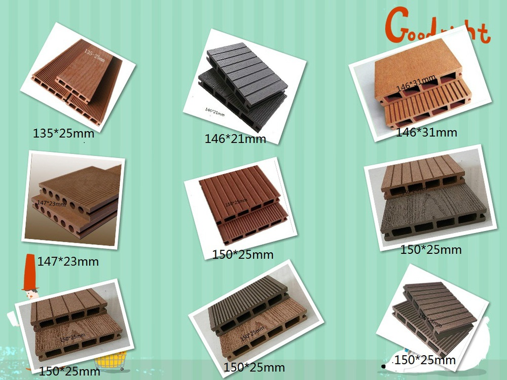 Good Quality WPC Flooring With Great Price