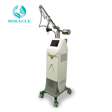 Scar removal, vaginal tightening rf excited co2 laser machine