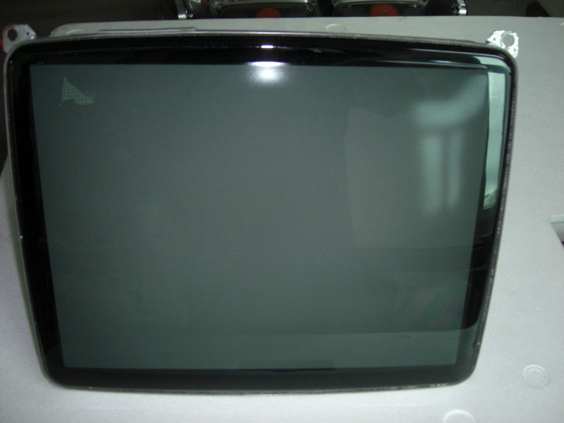 21 INCH IRICO Cathode ray tube for colour TV