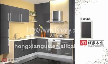 uv paint mdf board for kitchen cabinet