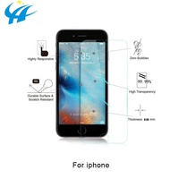 screen protector for mobile phones anti-spy 3d 9h 180 degree privacy tempered glass for iphone 6 7 8 plus with retail package