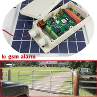 New Designed Alarm Wireless GSM Alarm