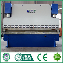 ISO/CE certification WC67Y series bending machine with stable performance