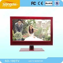 China LCD TV Price 19 inch LCD TV / 19 inch Used LED TV For Sale