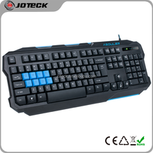wired standard glow gamer keyboard---JK506