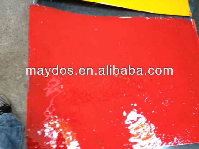 Maydos anti-corrosive coating oil paint over rust alkyd for metal