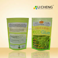 flexible packaging printing plastic zip lock bags