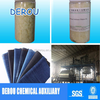 Textile Chemical Cold Water Soluble Softener
