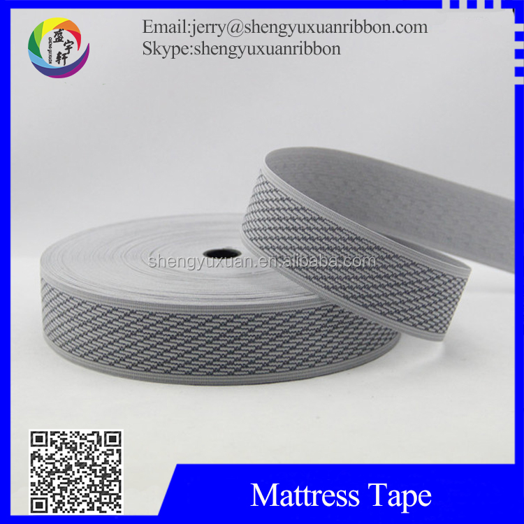 Furniture use mattress strip tape for Europe(MT-W43)