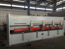Bronx v cutting machine, v groove machine with low price