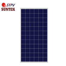 China pv solar panel poly 320W with best efficiency