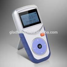 health detector pm2.5