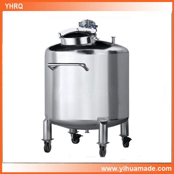 hot sale liquid or gas welding Storage Tank/ petroleum tank container
