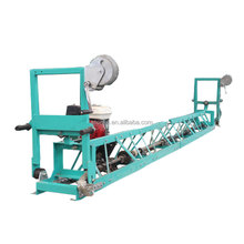 Dedicated road building frame concrete paver pavement leveling machine