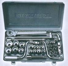 Scoket wrench set