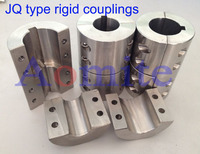 sanitary stainless steel JQ type rigid coupling