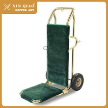 High Quality for Five Star Hotel travel trolley luggage bag