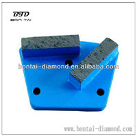 Surface preparation tool for concrete