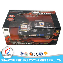 China electric drift nitro four wheel drive rc cars with 3 colors