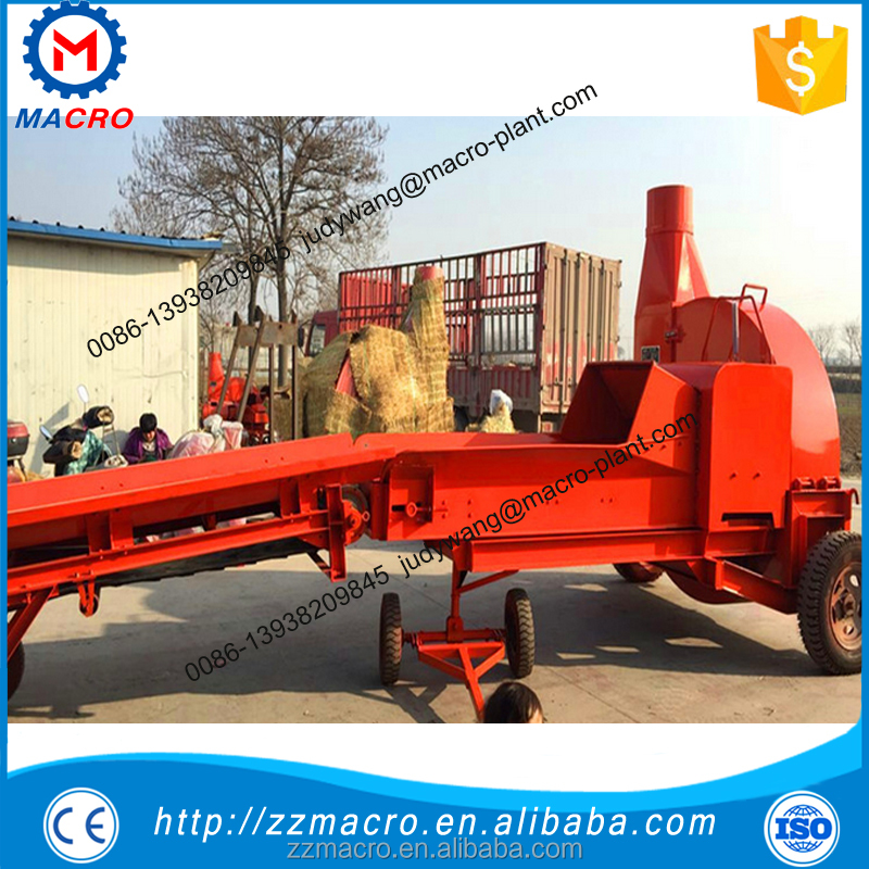 Animal feed grass cutting machine /chaff cutter