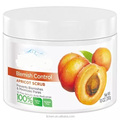 OEM Manufaturer Blemish Control Apricot Scrub for face wash
