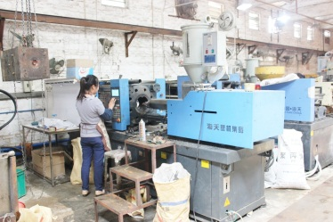 Plastic Injection Molding 1