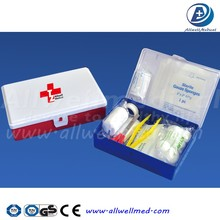 First Aid Kit in box