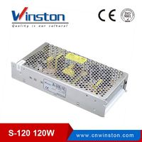 Christmas Decoration Led Strip Light 120W 12V 10A Power Supply Circuit