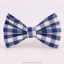 Fashion 100% Cotton Wholesale Bowties