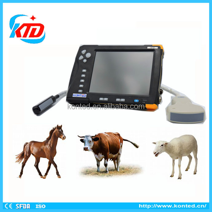 Veterinary Obstetrical Equipment Ultrasound LCD Monitor C10 Konted