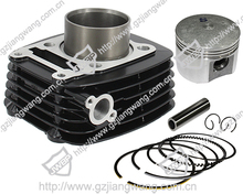 Popular Motorcycle Piston Cylinder Kit Bajaj Pulsar 180