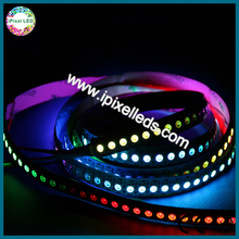 Rainbow led strip digital 5050rgb led pixel strip with ws2811