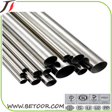 Project needing API standard Carbon steel and Stainless steel tube