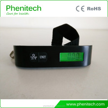 High quality cheap digital weighing scales handle luggage scale