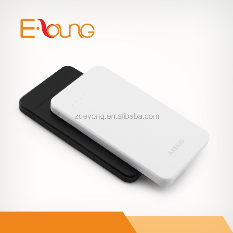 Consumer electronics wholesale OEM best power bank brand portable mobile battery