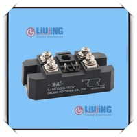 fast thyristor/diode module three phase half bridge thyristor modules silicon controlled rectifier