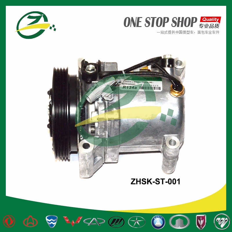 Auto Air Conditioner Compressor For SUZUKI SWIFT Car Parts