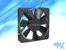 Tried and Tested for you! PSC Low Noise 12 volt DC Brushless Computer Cooling fan 12025mm with CE and UL for from 1993