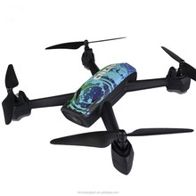 2.4g 4-axis ufo aircraft fpv GPS professional quadcopter drone long range