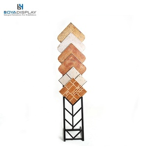 ceramic tiles showroom stands display rack stand for marble granite floor tiles display racks