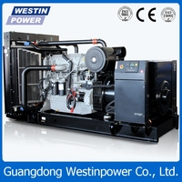 HOT SALE diesel generator set radio frequency