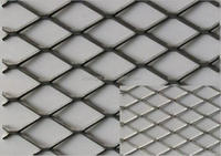 Economic best sell factory price aluminum mesh sheet
