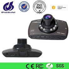 Mini 1080P car dash cam with strong Night vision